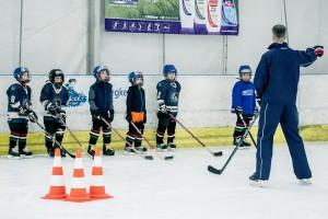 jégkorong oktatás